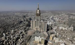 Москва и Эр-Рияд наводят мосты