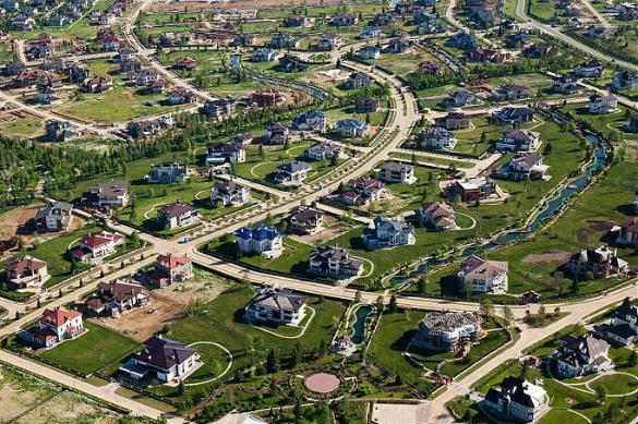 Средняя скидка на рынке загородной недвижимости составляет 12%