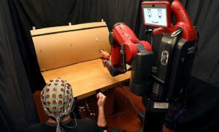 Американцы могут управлять роботами при помощи мышц и мозга