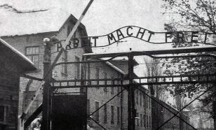На Украине создали игру про нацистские концлагеря