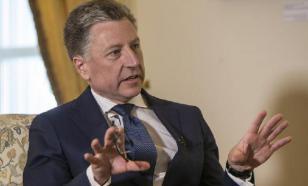 Спецпредставитель госдепа посоветовал Киеву не увлекаться военным положением