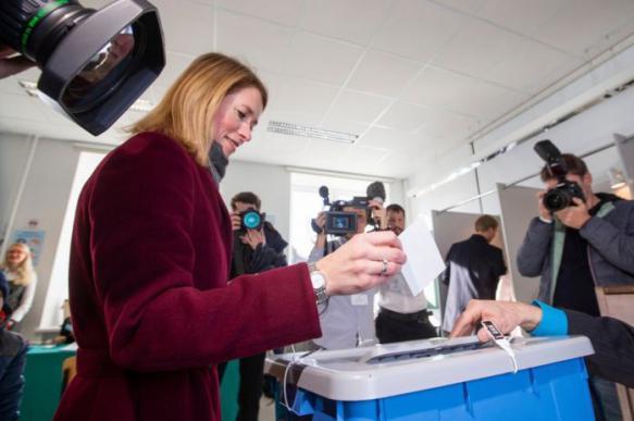 Выборы в Эстонии: шило на мыло, но национализм крепчает