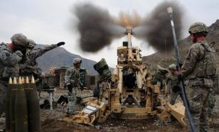 Strategic Long Range Cannon - большая американская пушка