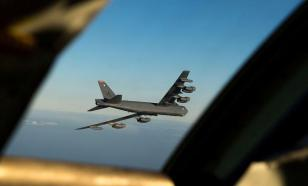 Авиа-армада США и НАТО учебно разбомбила Россию
