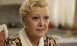 Дрожжина возмущена поведением дочери и вдовы Баталова