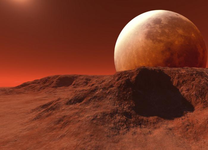 Крупнейший в мире планетоход сделал первые шаги на Марсе