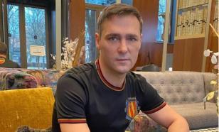 Юрий Шатунов признался, что любит выпить. Иногда