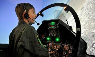 Новые модификации авиатренажёров разрабатывают в России