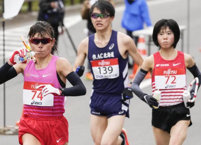 Изменение климата может вызвать в Японии жару, опасную для олимпийцев