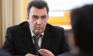 Секретарь СНБО Украины позлорадствовал над затопленным Крымом