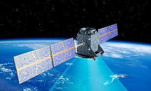 Один из российских военных спутников, запущенный 5 декабря, может быть затоплен