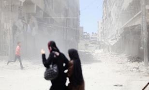 Россия готовит ракетный удар по США в Сирии - мнение эксперта
