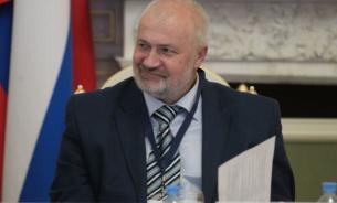 Михаил Амосов: контрольные органы должна возглавлять оппозиция