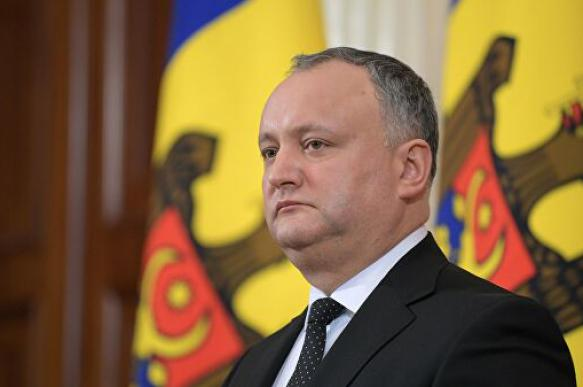 Глава Молдавии хочет ввести уголовное наказание за пропаганду нацизма