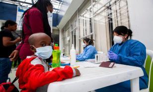 Коронавирус остановил почти все производство в Эквадоре