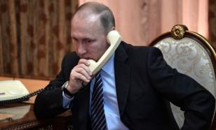 Заступится ли российский народ за своего президента?