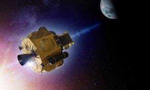 Лунный клондайк грозит милитаризацией космоса
