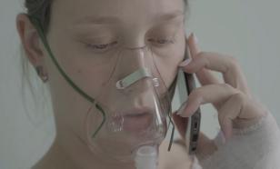"""""""Третья волна"""": новый  документальный фильм о борьбе с COVID-19 в """"красной зоне"""""""