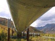 У России поубавилось газового оптимизма