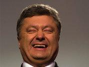 Украина: не хотим работать, хотим гордиться