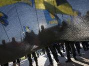 Украины нет - есть бандеровская матрица