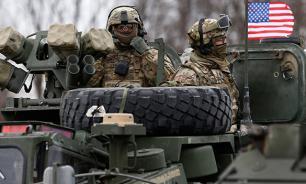Танки Пентагона дают Европе шанc. Умереть первой