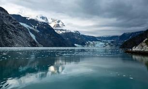 Судно Alaska Juris терпит бедствие возле Алеутских островов