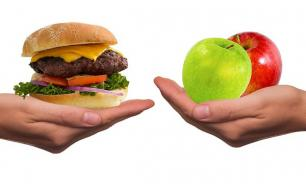 Как безболезненно найти альтернативу вредной еде