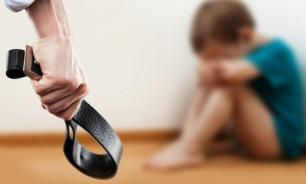 """Бить или не бить: эффективность воздействия """"витамина Р"""" на ребенка"""