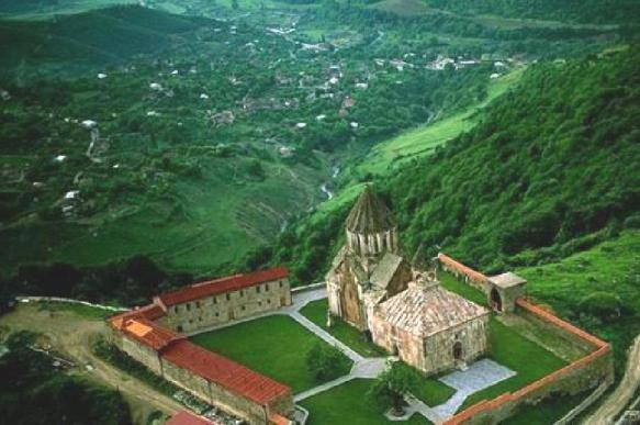 """Картинки по запросу """"Бум туризма в Нагорный Карабах – что хотят там увидеть?"""""""