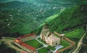 Как воюющий Карабах превратился в туристскую мекку
