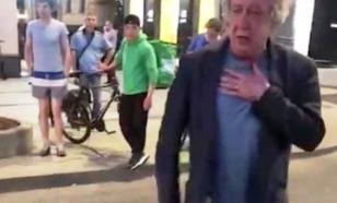 Ефремов мог нарушить домашний арест записью видеообращения
