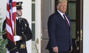 Трамп раскритиковал Байдена за бездействие в его карьере