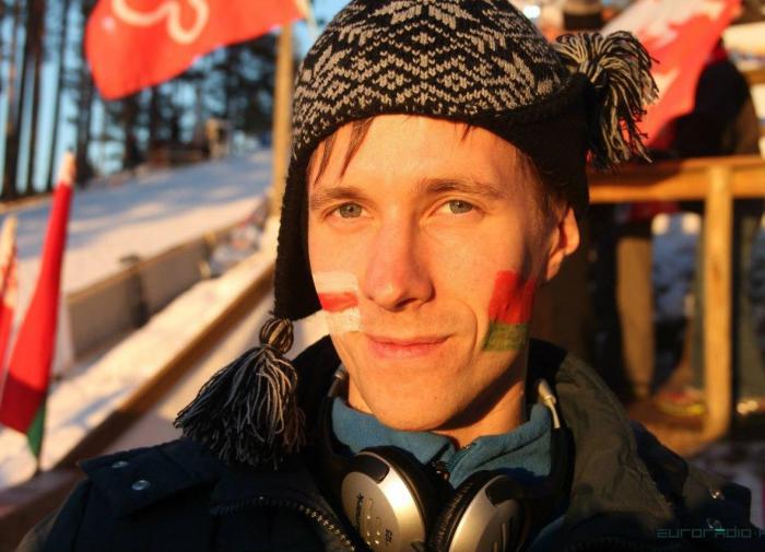 Брат Домрачевой рассказал, как его в Минске избили силовики