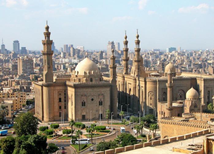 Катар и Египет проведут переговоры о восстановлении сотрудничества