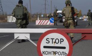 В Донбассе обострение ситуации вдоль всей линии соприкосновения
