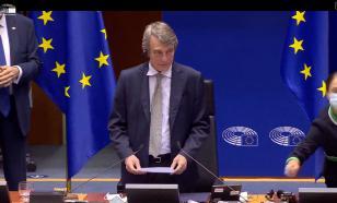 """Глава Европарламента: на выборах в Германии подняли """"реальные проблемы людей"""""""