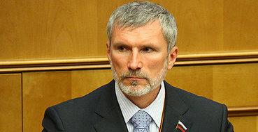 Алексей Журавлев: Правительство считает, что действующего закона достаточно для обеспечения прав полицейских