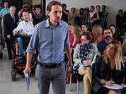 Испания разбужена пророссийской партией