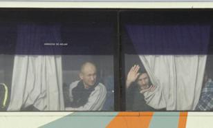 Список российских заложников для обмена на украинских преступников