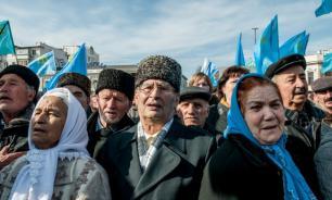 В Крыму предложили установить памятник в честь присяги на верность крымских татар Российской империи