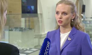 """ВВС раскрыла детали бизнеса """"старшей дочери Путина"""""""