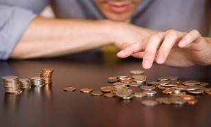 Более трети россиян считают, что должны иметь большую зарплату