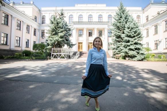 Украинского министра образования обвинили в неграмотности