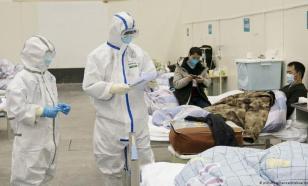 В эпицентре эпидемии коронавируса число погибших возросло