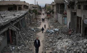 США пригрозили России санкциями в случае срыва перемирия в Идлибе