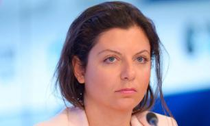 "Маргарита Симоньян: ""Я лишилась ребенка"""