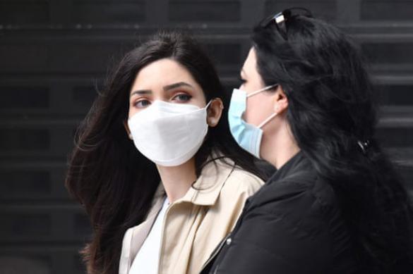 Эффективны или нет маски против COVID-19? У ученых нет ответа