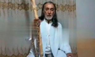 """Пророк"" из Узбекистана пообещал ""разобраться"" с коронавирусом"