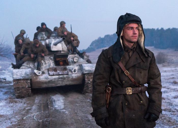 Вандалы осквернили советский памятник-танк в Эстонии